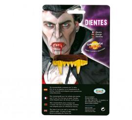Dientes Vampiro para Halloween