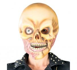 Masque de Tête de Mort pour Halloween