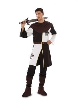 Disfraz de Duque de Lis para hombre talla M-L