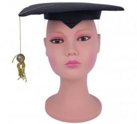 Birrete de Graduado o Licenciado
