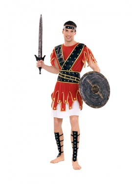 Disfraz de Centurión para hombre talla M-L