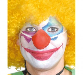 Nez de Clown en Latex