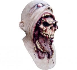 Máscara de Zombie poseido por el demonio