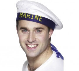Boina de Marine