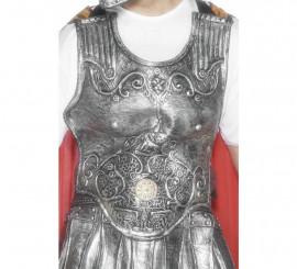 Peto Armadura Centurión Romano caucho Deluxe