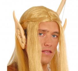 Orejas Elfo látex para Halloween o