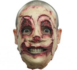 Máscara (22) de Media Cara Asesino en Serie