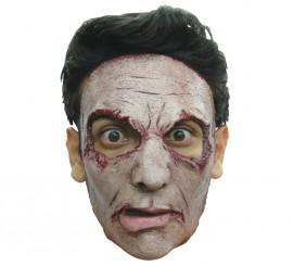 Masque Tueur en Série Demi-visage en Latex (26)