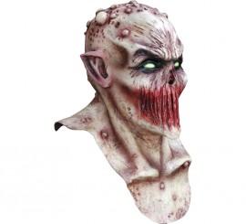 Máscara de Demonio Deadly Silence