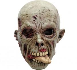 Masque de Mangeur de Viande en Latex Halloween