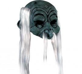 Máscara Open Wizard
