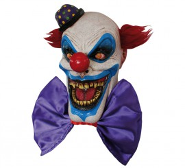 Masque de Chompo le Clown en Latex Halloween