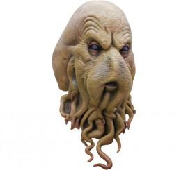 Masque Cephaloid en Latex pour Halloween