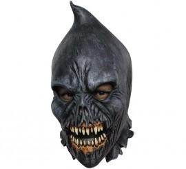Máscara Executioner de látex para Halloween