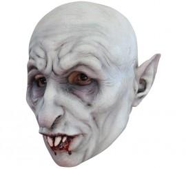 Máscara Nosferatus de látex para Halloween