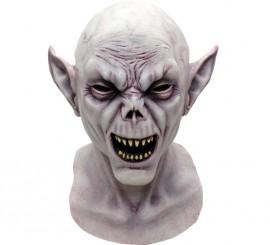 Masque de Vampire Caitiff en Latex Halloween