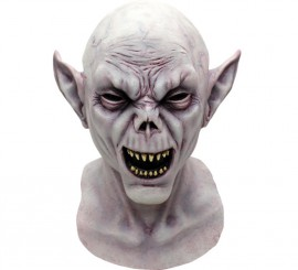 Máscara Vampiro Caitiff para Halloween