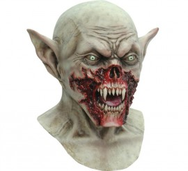 Masque de Vampire Kurten en Latex Halloween
