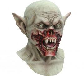 Máscara Vampiro Kurten para Halloween