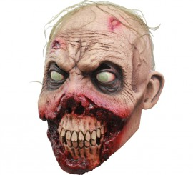 Masque de Gencives Pourries en Latex Halloween