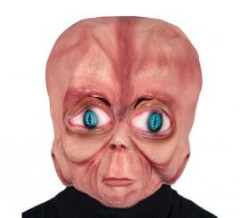 Masque Alien pour Halloween