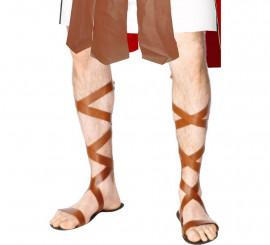 Sandalias de Romano o Egipcio de EVA de 28 cm