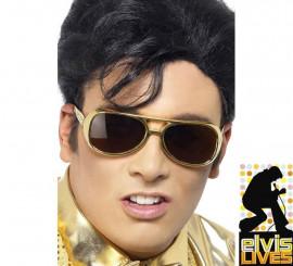 Gafas de Sol auténticas de Elvis Presley en 2 colores surtidos