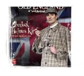 Pipa y Lupa de Sherlock Holmes