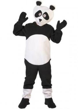 Disfraz de Oso Panda para adultos