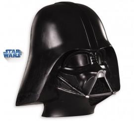 Media máscara de Darth Vader