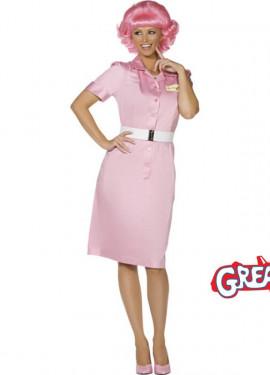 Disfraz de Frenchy de Grease para mujer talla M