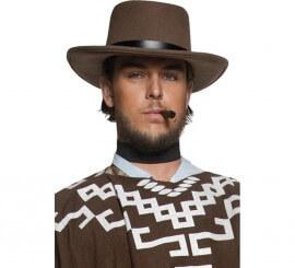 Sombrero Auténtico Pistolero Solitario