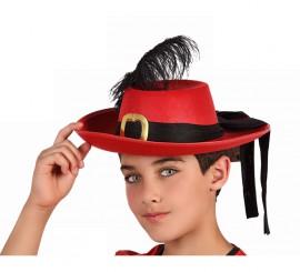 0ff31d3910d4f Gorros y Sombreros de Mosqueteros · ¡Diferentes Modelos!