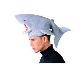 Sombrero o Gorro de Tiburón