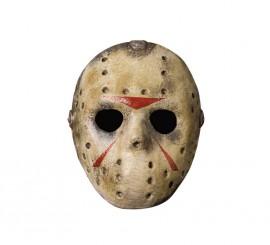 Máscara Jason de Viernes 13 para Halloween