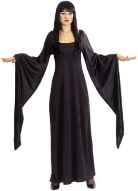 Disfraz de Evilynn de mujer para Halloween