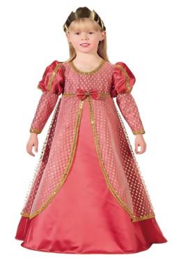 Disfraz de Infanta Leonor para niñas
