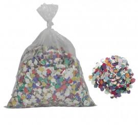 Bolsa de 100 gr de Confetti para Bodas y Celebraciones