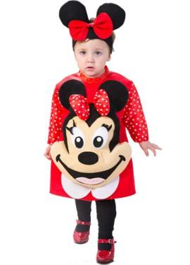 Disfraz de Mouse para niña