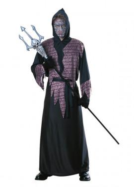Disfraz Mortar, EL EXORCISTA adulto para Halloween