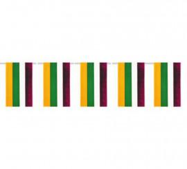 Bolsa de 50m. Bandera de La Rioja de plástico