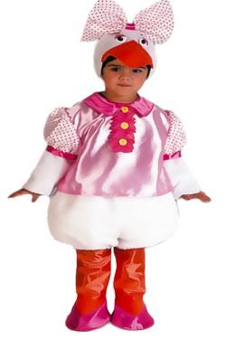 Disfraz Desi para niña