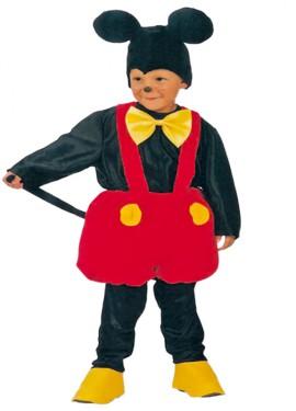 Disfraz de Ratoncito para niños (Varias tallas)