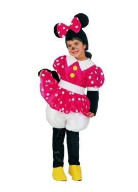 Disfraz de Ratoncita para Niñas