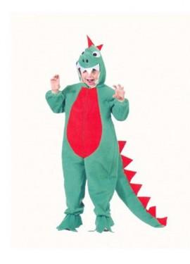 Disfraz Dragón o Dinosaurio niños