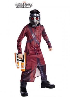 Disfraz Star Lord Classic para Niño