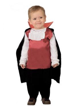 Disfraz de Vampiro Baby para bebés