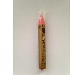 Barra maquillaje de 14x110 mm. de color Rosa
