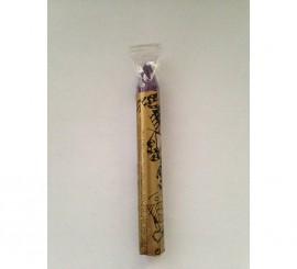 Barra maquillaje de 14x110 mm. de color Violeta