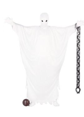 Disfraz de Fantasma de hombre para Halloween